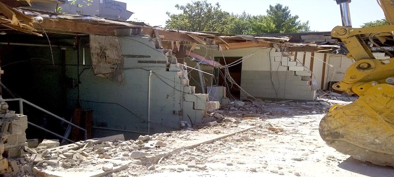 Demolition Consulting